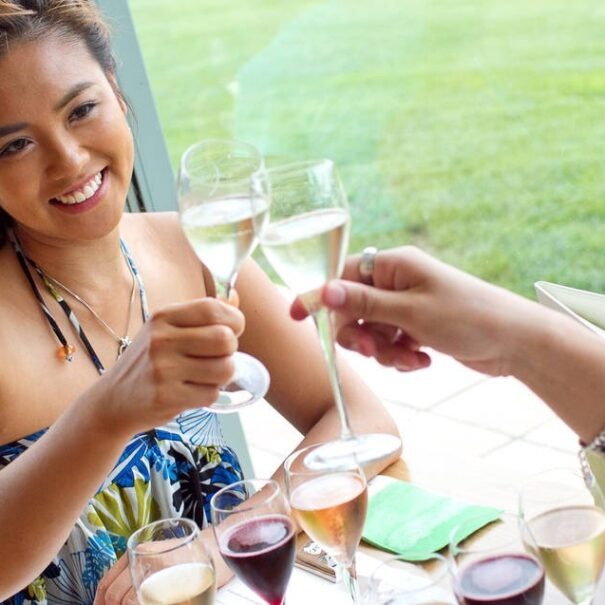 Chauffeured Cheese and Wine Tour with 2 Course Lunch (2)