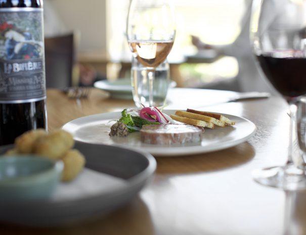Melbourne Private Tours Locale Restaurant