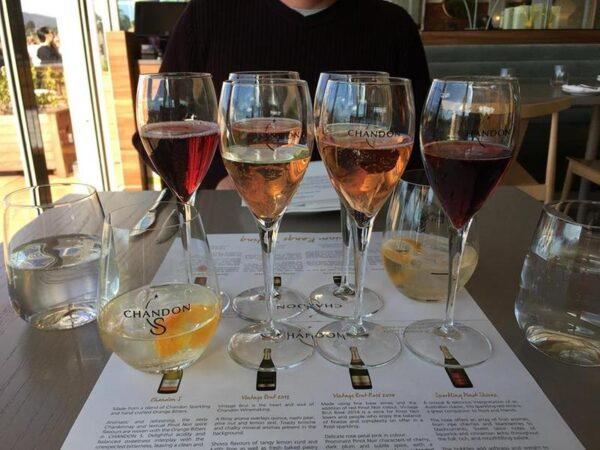 Melbourne Private Tours Wine Tasting