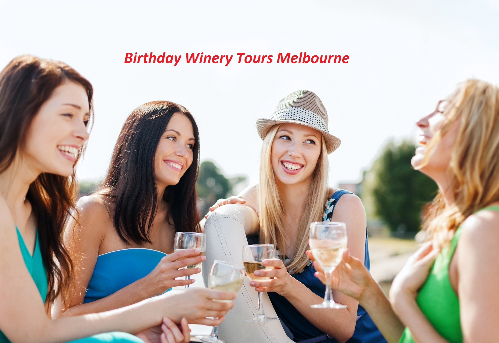 Birthday winery tours Melbourne