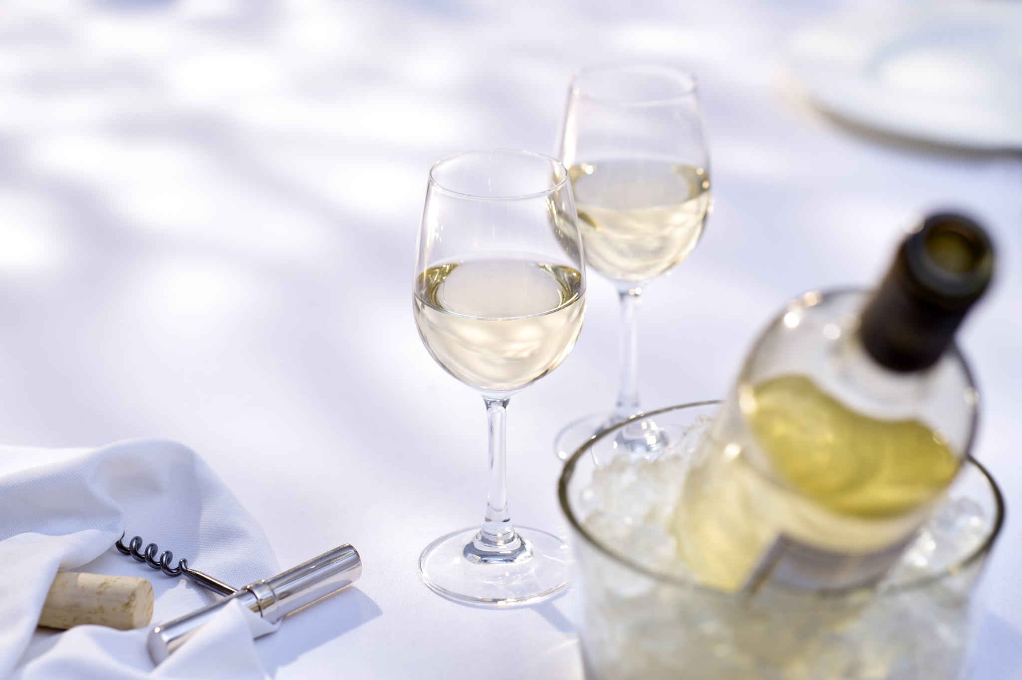 To Chill or Not to Chill - Which Wines are to be Served Cold
