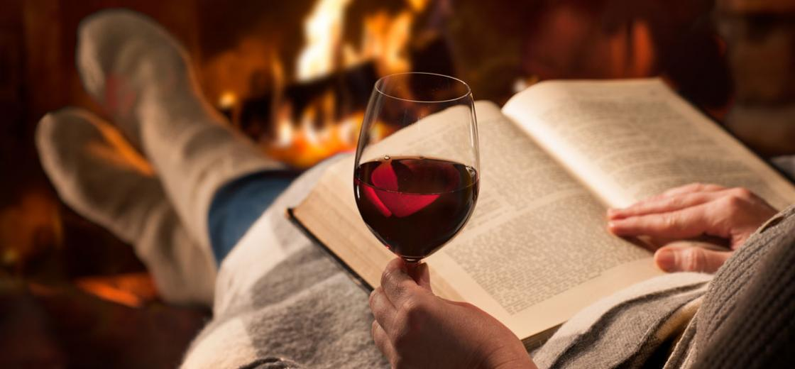 Winter Wines - What Should I Be Stocking Up On