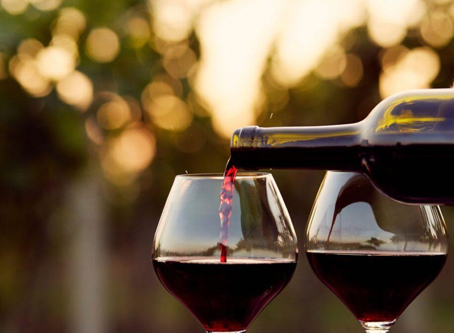 Decent Wine
