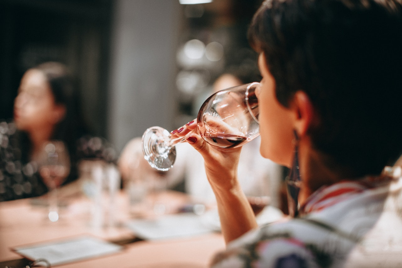 Seven Practical Fun Tips to Grow Your Wine Palate