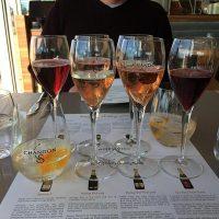 Melbourne Private Tours Wine Tasting